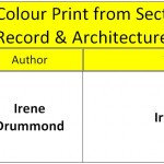 Best Colour Print from Section 4