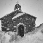 Gornegrat church