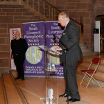 SLPS Annual Exhibition Opening 2015