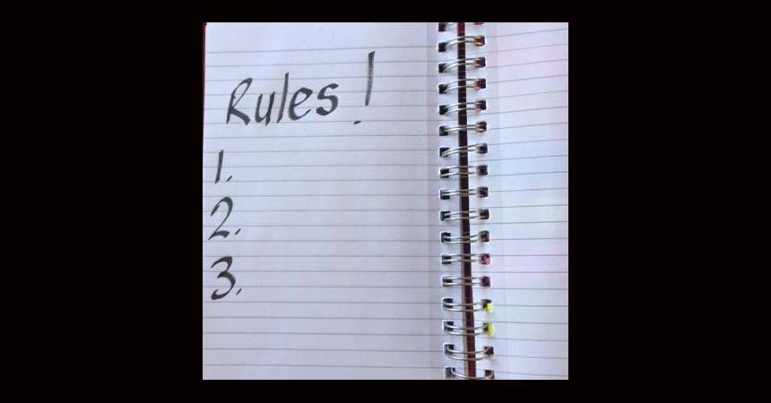 rules 6