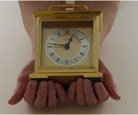 Derek Lang_Time on my Hands_DC