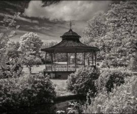 Bandstand by Bill McDonough