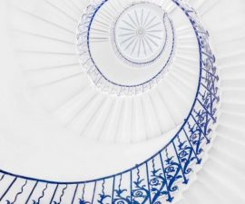 The Spiral by Christine Lowe