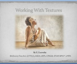 Janey lazenby textures