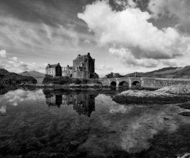 Eilean Donan Castle_DM