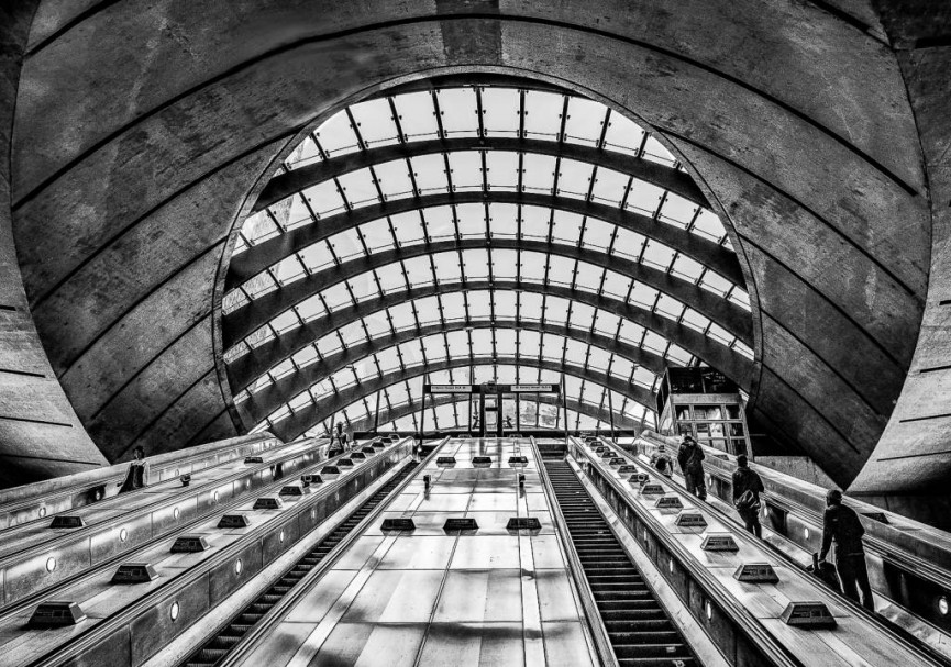Way Out by Christine Lowe - Highly Commended