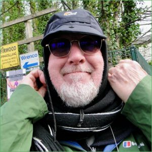 Ken; Ready For Everything by Tim Evans
