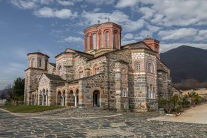 Highly Commended - Timios Prodromos Monestry Greece by Martin Reece ARPS