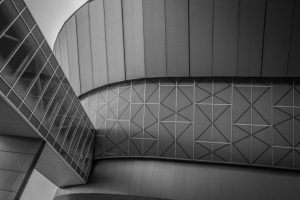Commended - Exhibition Centre by Derek Gould
