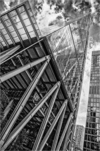 The Leadenhall Building by Simon Rahilly LRPS