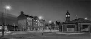 Commended - Picton Clock Roundabout 1 by Ed Foy