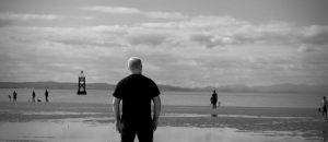 On the Beach by Sarah Bevan
